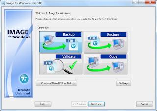 TeraByte Drive Image Backup and Restore Suite 3.04 Retail Multilingual Full Keygen