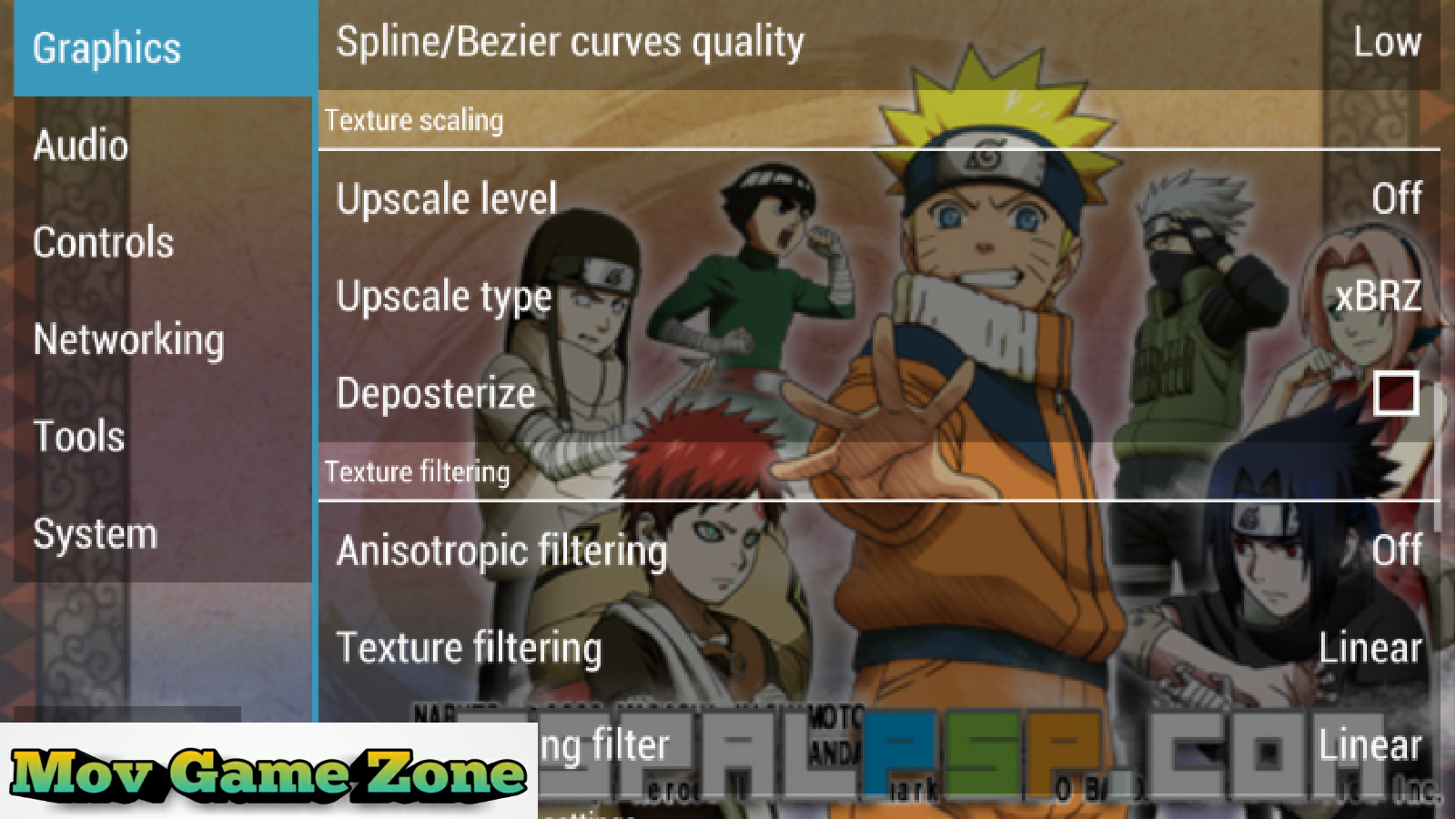 Download Naruto Ultimate Ninja Heroes 3 Ppsspp Gold