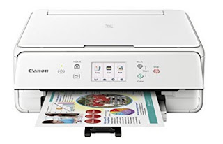 Canon PIXMA TS6051 Printer Driver Download For Mac