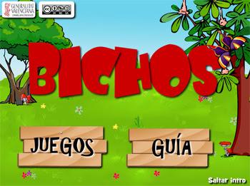 http://www.ramonlaporta.es/jocsonline/bichos.html