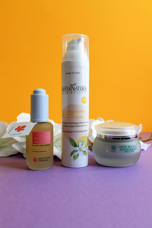 prodotti-creme-viso-bio-beauty-blogger