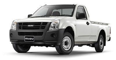 Harga Mobil Isuzu Pick Up 2017