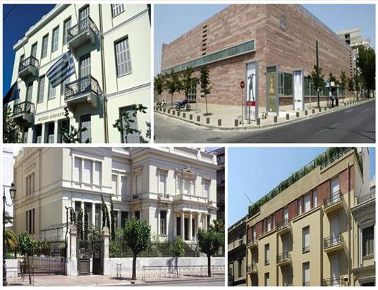 Μουσείο Μπενάκη: πρόγραμμα εκθἐσεων Σεπτέμβριος-Δεκέμβριος 2016