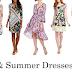 Steinmart.com: Pretty Spring/Summer Dresses for $20 each