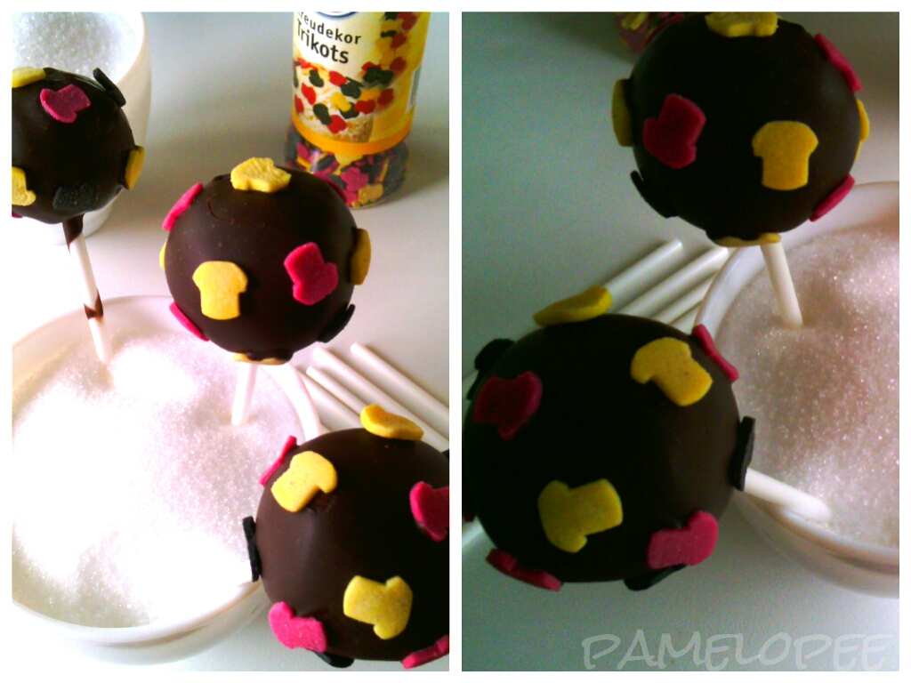 pamelopee cake pops. Black Bedroom Furniture Sets. Home Design Ideas