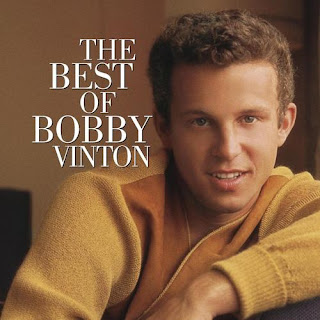 Bobby Vinton - Blue On Blue on The Best Of Bobby Vinton (1963)