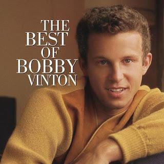Bobby Vinton - Blue On Blue on The Best Of Bobby Vinton (1963)