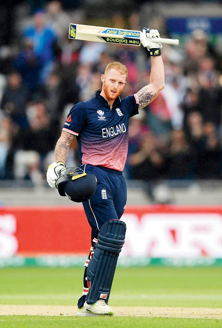 Ben Stokes New Hd Pictures And Wallpapers