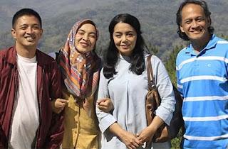 Gito Gilas pemeran Pak Danang Tukang Ojek Pengkolan (TOP) RCTI