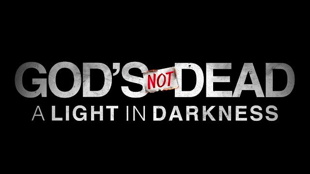 God's Not Dead A Light in Darkness Deus não está morto 3