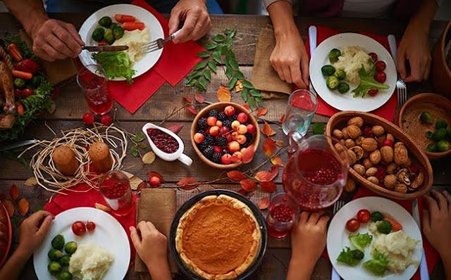 Γιορτινές Ημέρες και Σακχαρώδης Διαβήτης