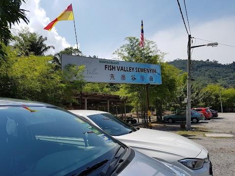 【雪隆美食】士毛月鱼乐谷 Fish Valley Restaurant @  Semenyih  让人回味无穷的泰式美食