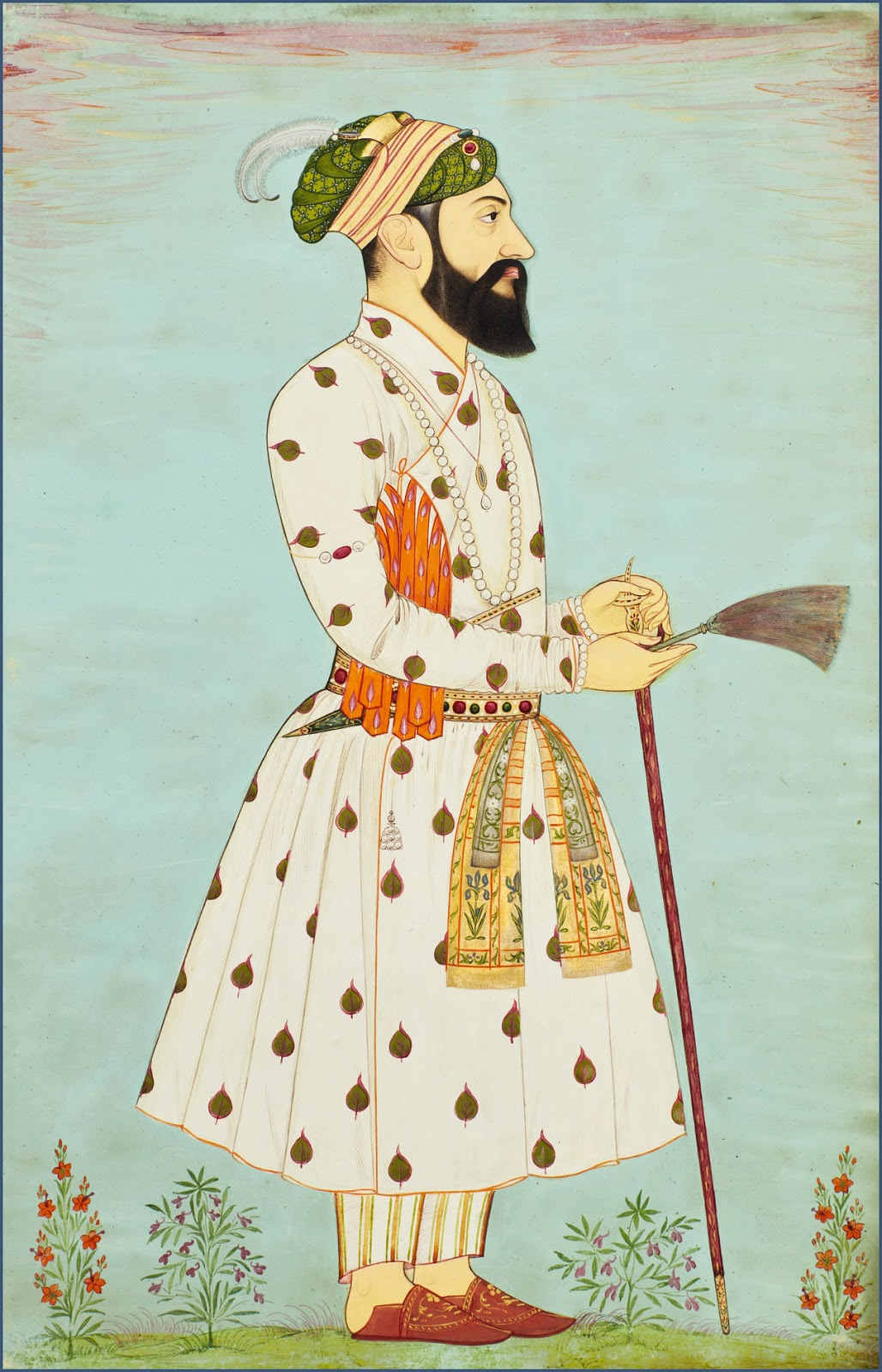 mughal empire under aurangzeb The empire under aurangzeb's long rule increased in area  audrey truschke,  in culture of encounters: sanskrit at the mughal court, reasons.