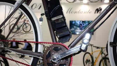 buongiornolink - Previsto boom di bici elettriche 35 milioni venduti nel mondo