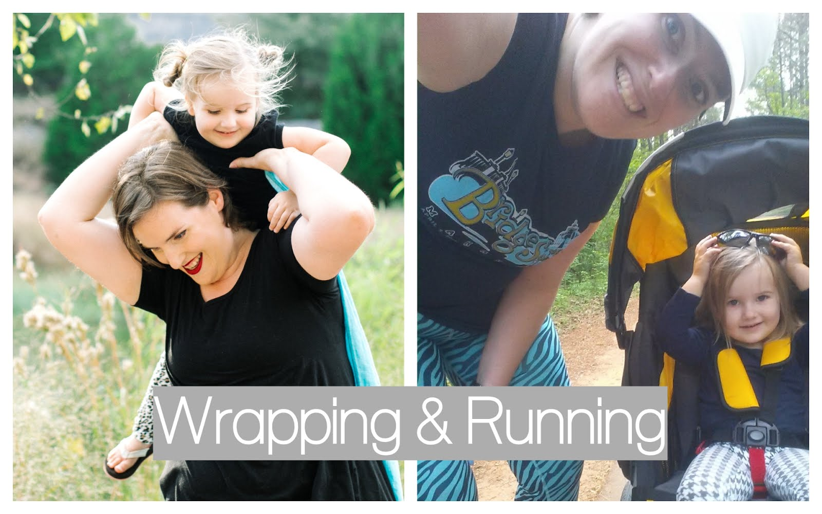 Wrapping & Running