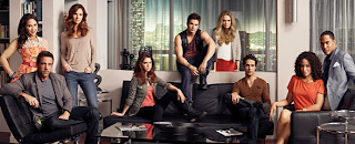 Nick at Nite premieres original drama 'Hollywood Heights'