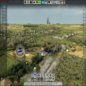 download Graviteam Tactics Mius Front pc game full version free