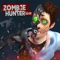 Zombie Hunter 3D  Mod Apk (Unlimited Money/ Unlocking Firearms, Checkpoints)