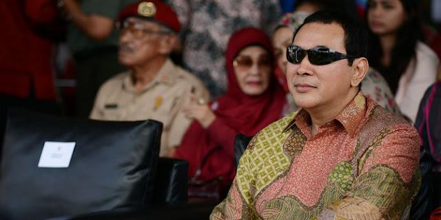 Mengejutkan! Pengakuan Tommy Soeharto Setelah Dituduh Sebagai Penyandang Dana Makar