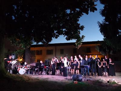 joyful gospel choir