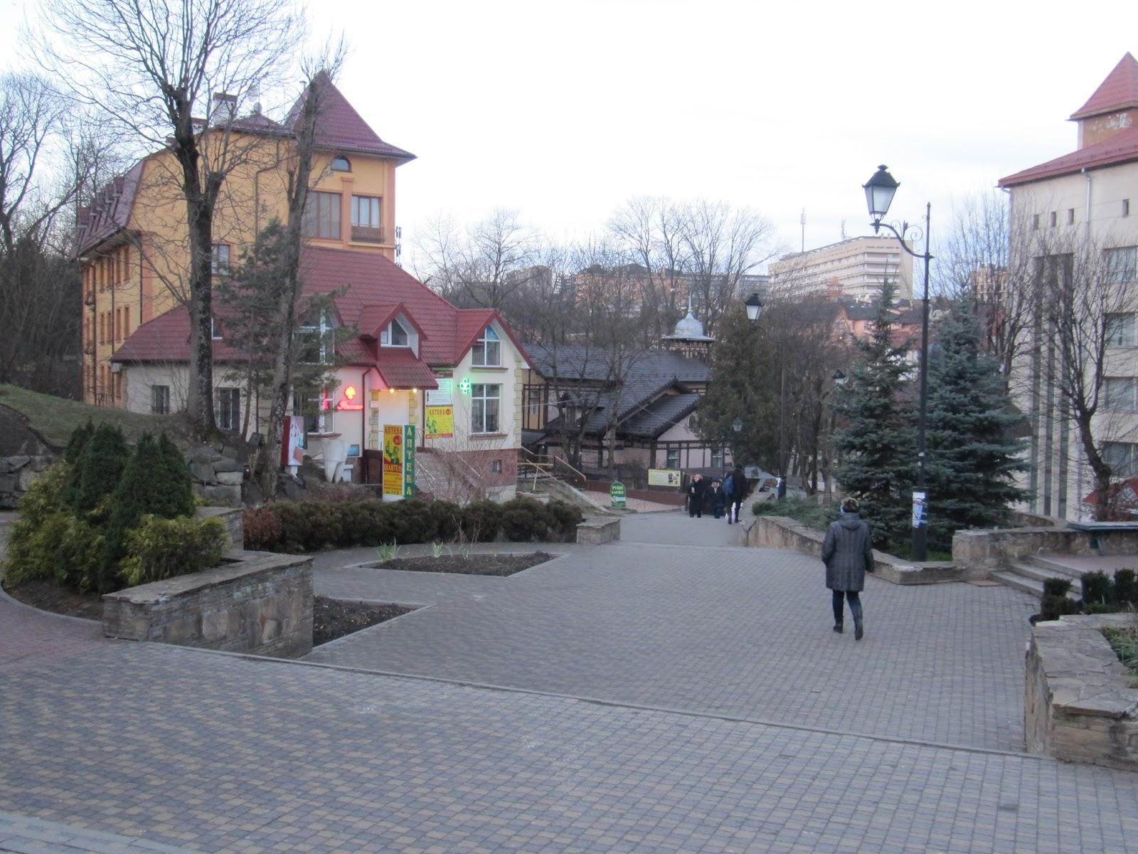 Avtoputeshestvie-v-Truskavets