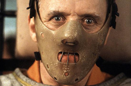 Restaurante de carne humana no Japão - Hannibal Lecter