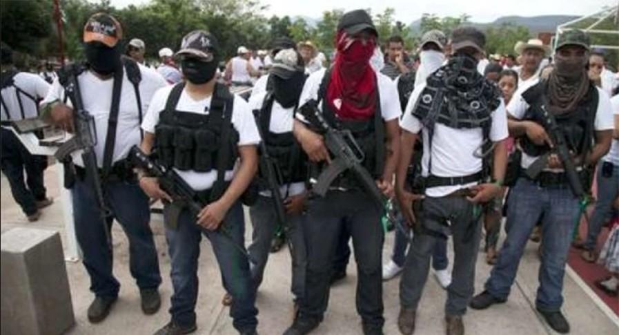 """¿Quiénes son """"Los Viagra""""?, el grupo criminal que se disputa Michoacán con """"El Mencho""""."""
