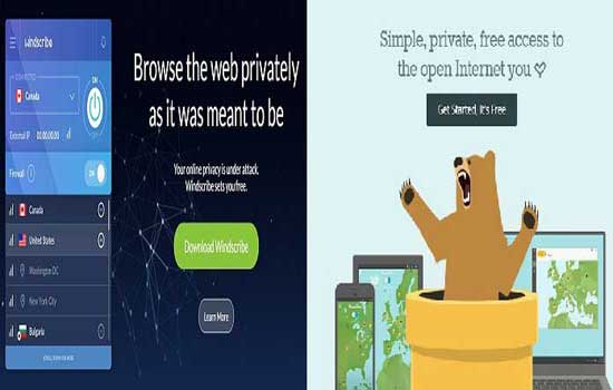 The Best Free VPN