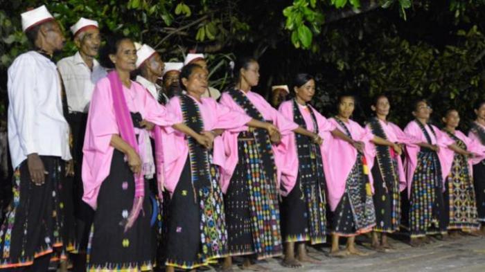 Tari Tandak Sedati, Tarian Tradisional Dari Riau Dan Kepulauan Riau