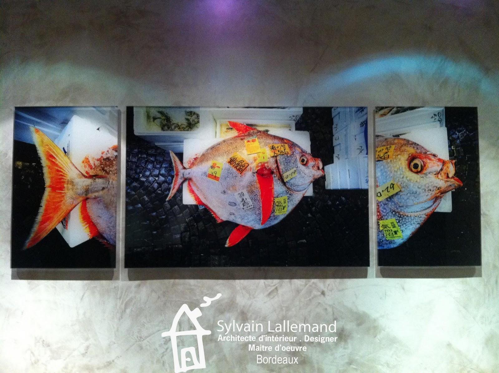 travaux en cours conception d 39 un restaurant bordeaux cour du chapeau rouge sylvain lallemand. Black Bedroom Furniture Sets. Home Design Ideas