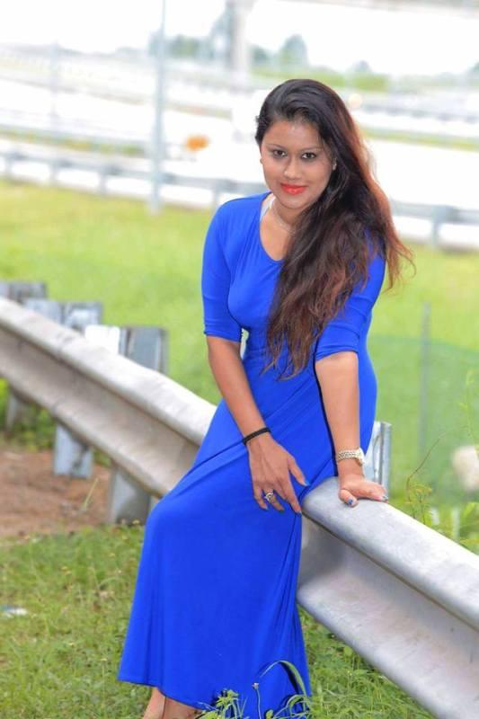 Facebook Actress