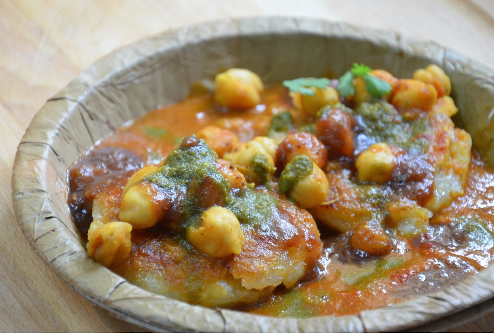 best north indian chaat in bangalore