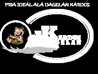 PRIA IDEAL ALA DAGELAN KARDUS