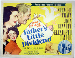 Father's Little Dividend (1951)