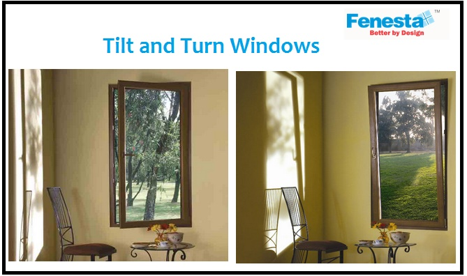 Image result for Tilt and Turn Windows fenesta