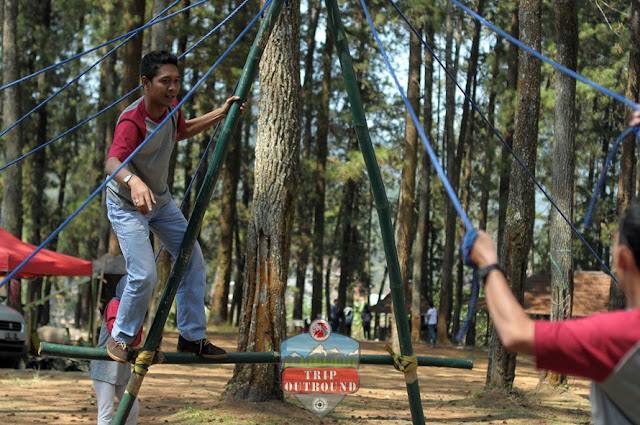 Outbound Lembang - Tripoutbound