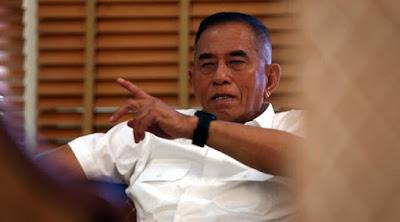 Menhan Ultimatum Simpatisan PKI agar Jangan sampai Pancing Emosi Pihak Lain - Naon Wae News