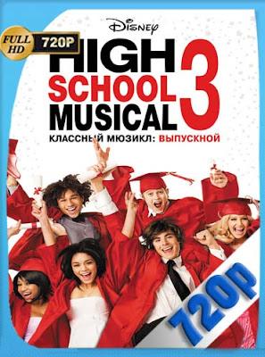 High School Musical 3 (2008)HD [720P] Latino [GoogleDrive] DizonHD