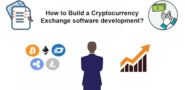how to make a cryptocurrency exchan