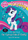 My Little Pony Rarity and the Curious Case of Charity Books