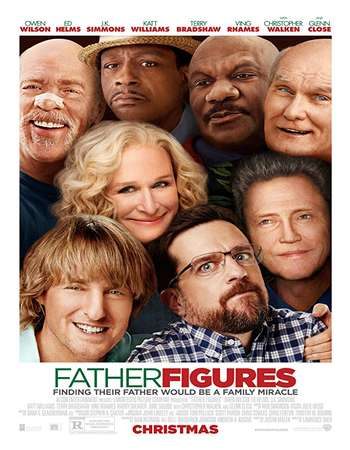 Father Figures 2017 English 720p Web-DL 850MB ESubs