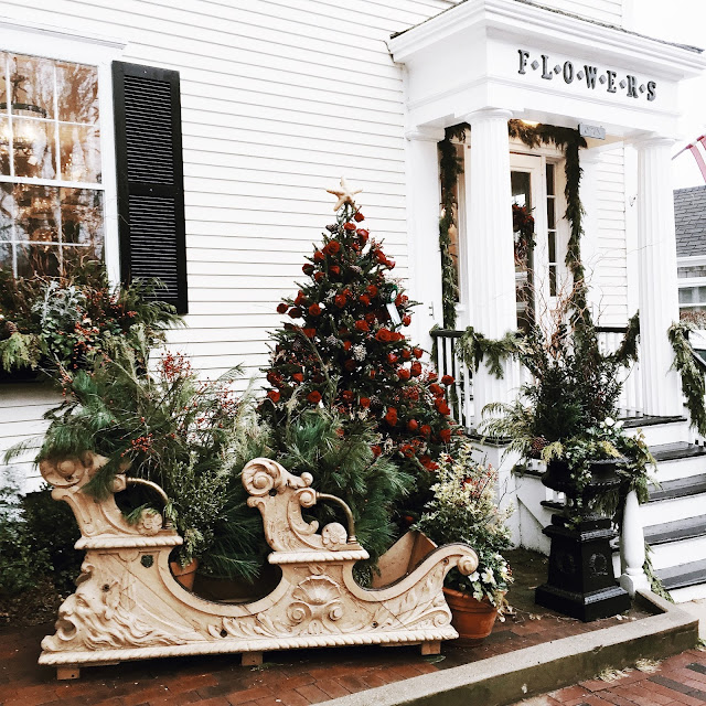 where to shop on nantucket