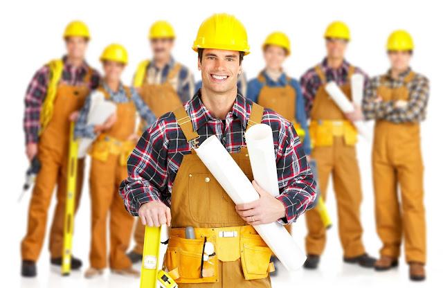 Требуются сантехники с опытом работы