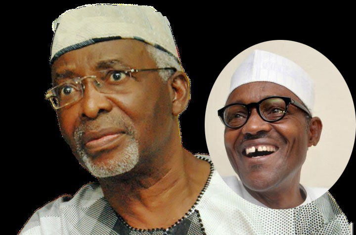 Buhari doesn't care about Nigerians except Northerners - Fasehun