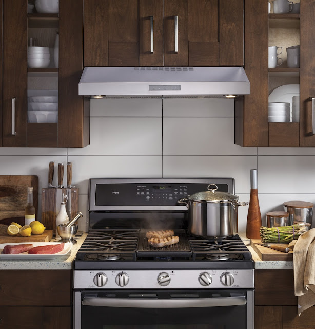 GE Appliances Cooktop