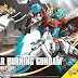 HGBF 1/144 Star Burning Gundam - Release Info, Box art and Official Images