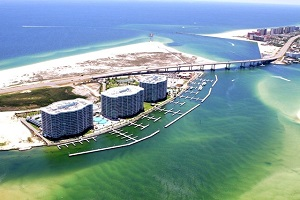 Caribe Resort Beach Condo, Orange Beach AL Real Estate
