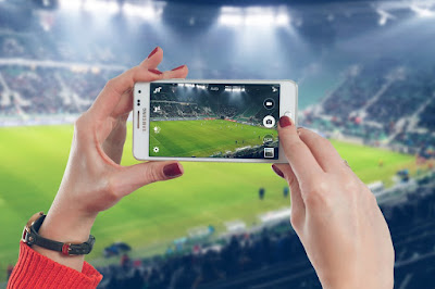 Video Production, Smartphone, Aplikasi Edit Video, Aksesoris Kamera Smartphone