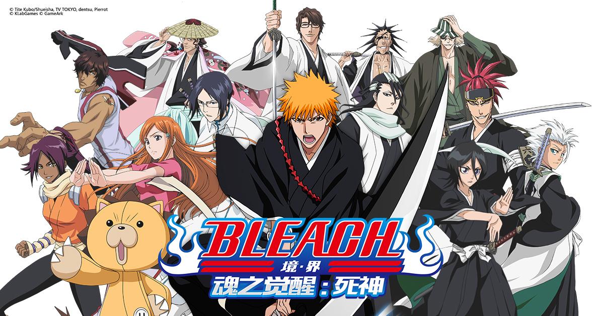 Bleach Subtitle Indonesia