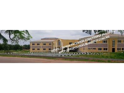 Federal Polytechnic Nasarawa